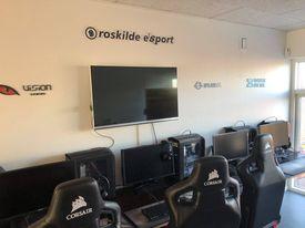 Casual E-sport starter i august – følg med på Fb og Instagram
